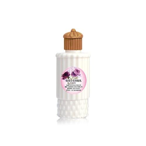 【加購品】玫瑰全效潤髮乳 35ml