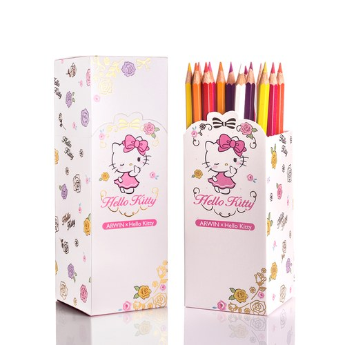 【Hello Kitty聯萌版】玫瑰氨基酸淨白洗卸二用慕絲B12升級版 250mlX2入