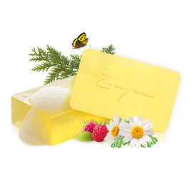 Phytoncid Transparent Soap 180g