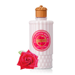 Rose Body Milk 250ml