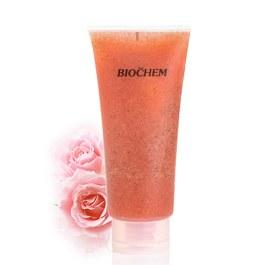 玫瑰保濕柔嫩身體冰砂200g