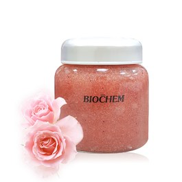 Rose Body Gel Scrub 250g