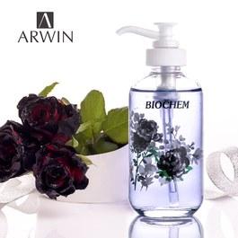 【新品上市】黑玫瑰超微導激活水潤精華
