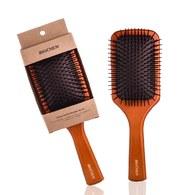 【新品上市】木質紓壓髮梳